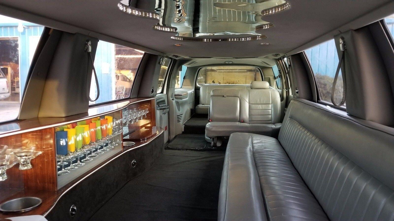 limo rental louisville ky prices