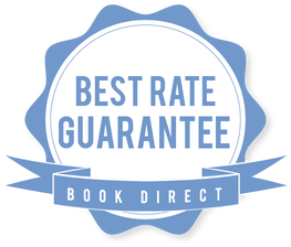 we guarantee the best rate