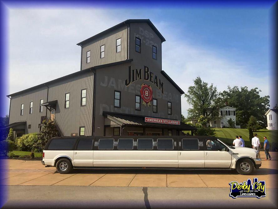 bourbon tours