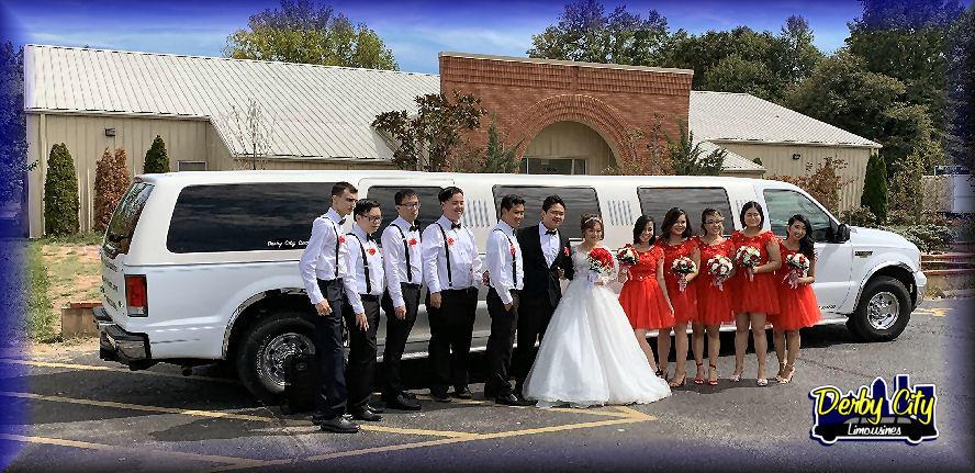 Louisville Wedding